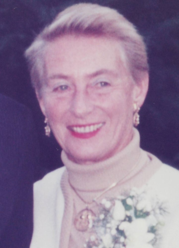 Obituary of Sonja A  O'Brien | Farrell's Funeral Service