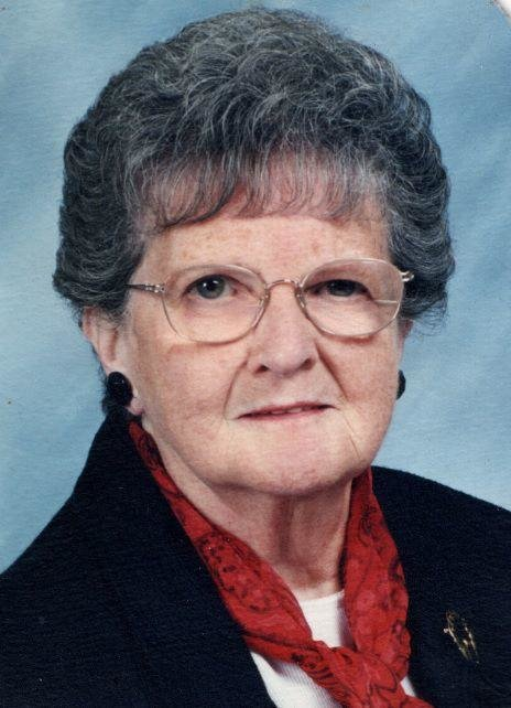 Obituary of Jean Redmond | Farrell's Funeral Service, Inc
