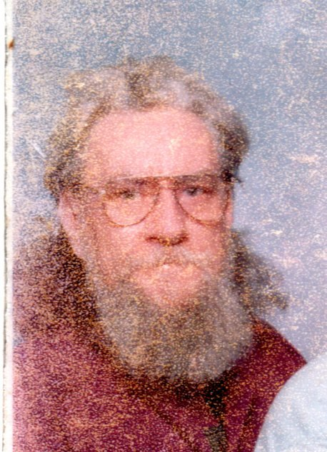 Richard Potter, Sr.